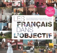 French in the lens - Photo book - Eric Bourdon