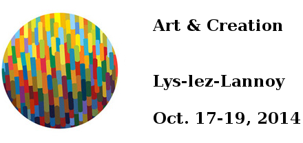 art creation exhibition lys lez lannoy