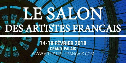 exhibition 2018 eric bourdon salon french artists paris